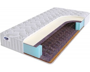 Матрас SkySleep JOY FOAM COCOS BS [JOY]